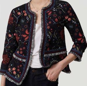 NWT Ann Taylor Loft Jacket